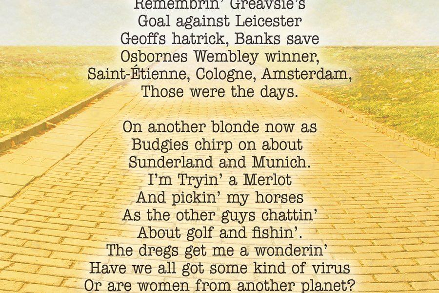 Afterlife A Poem